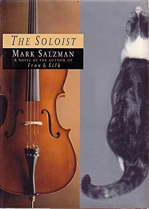 THE SOLOIST.: Salzman, Mark.