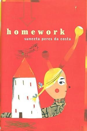 HOMEWORK.: Peres da Costa, Suneeta.