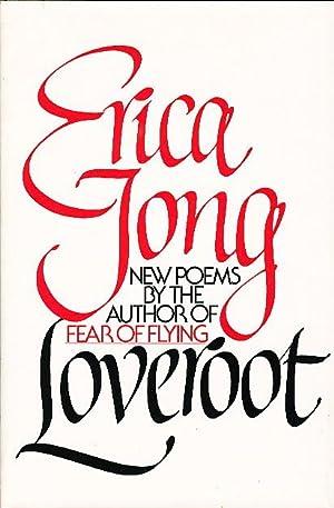 LOVEROOT.: Jong, Erica.