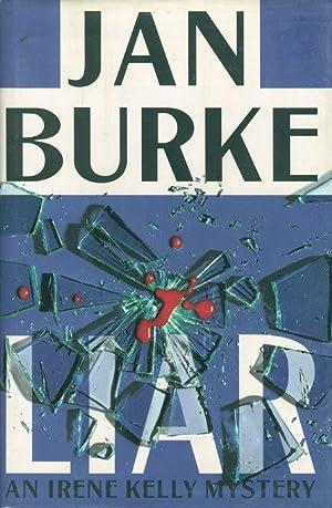 LIAR.: Burke, Jan.