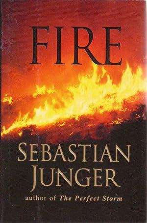 FIRE.: Junger, Sebastian.