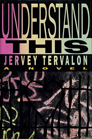 UNDERSTAND THIS: Tervalon, Jerry
