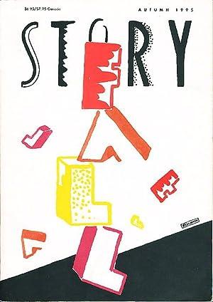 STORY [Magazine] Autumn 1995: Diaz, Junot; Chang,