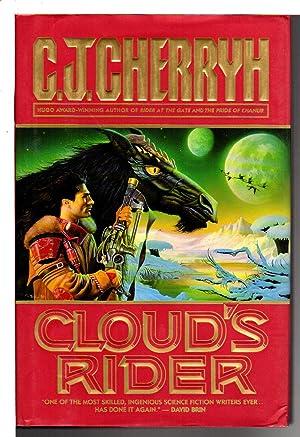 CLOUD'S RIDER.: Cherryh, C. J.