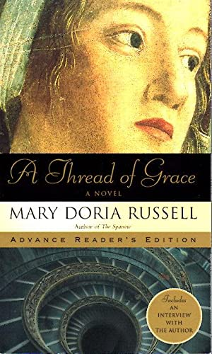 A THREAD OF GRACE.: Russell, Mary Doria.