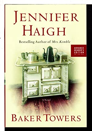 BAKER TOWERS.: Haigh, Jennifer.