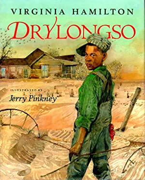 DRYLONGSO.: Hamilton, Virginia. Jerry Pinckney, illustrator.