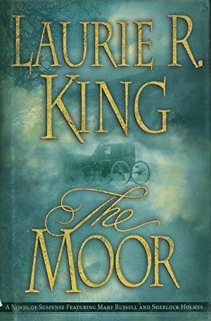 THE MOOR.: King, Laurie R.