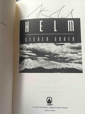 HELM.: Gould, Steven.