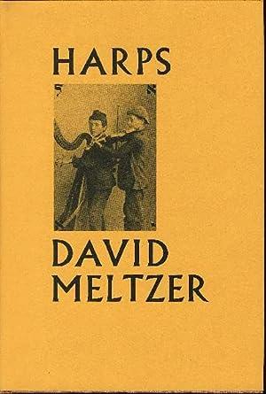 HARPS: Meltzer, David