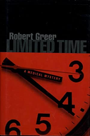LIMITED TIME.: Greer, Robert