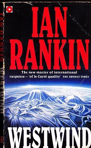 Westwind (Coronet Books): Rankin, Ian