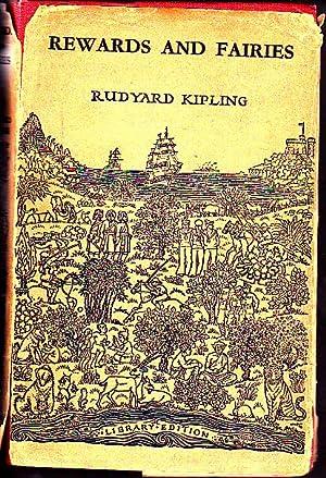 Rewards And Fairies: Kipling Rudyard