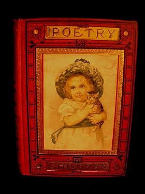 Poetry for Children.