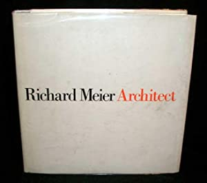 Architect 1964-1984.: Meier, Richard.