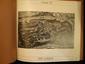 History of the San Francisco Golf Club.