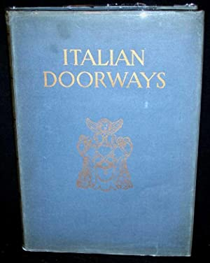 Italian Doorways.: McGrew, Charles B.