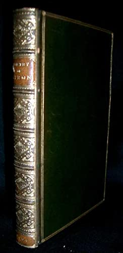 Poetry of Byron- Chosen and Arranged by Mathew Arnold.: Byron, Lord.