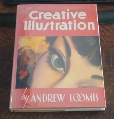 Andrew Loomis Creative Illustration