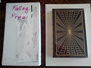 Falling Free Easton Press Leatherbound: Bujold, Lois McMaster
