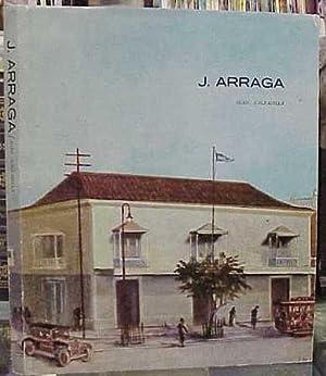 J. Arraga (Julio Arraga): Calzadilla, Juan
