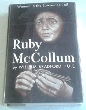 Ruby Mccollum Woman in the Suwannee Jail