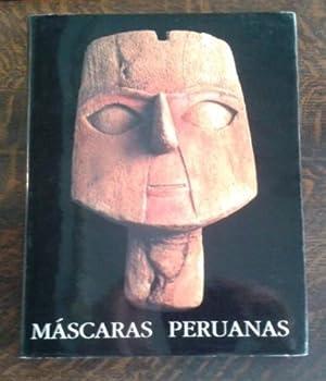 Mascaras Peruanas: Jimenez Borja, Arturo