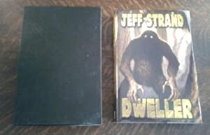 Dweller (SIGNED Limited Edition) PC of 26 Copies SIGNED Lettered Edition: Strand, Jeff