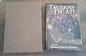Taverns of the Dead ( SIGNED Limited Edition )