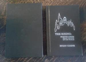 The Rising: Selected Scenes from the End of the World (SIGNED Limited Edition) #168 of 175 Copies