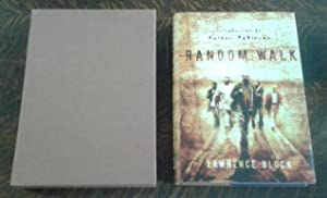 Random Walk (SIGNED Limited Edition)