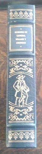Memoirs of General William T. Sherman Two: Sherman, William T.
