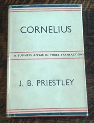 Cornelius a Business Affair in Three Transactions