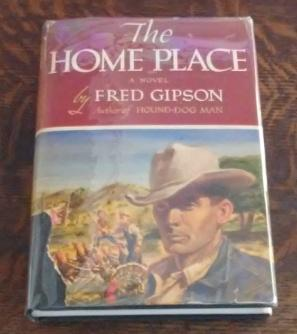 The Home Place (SIGNED)