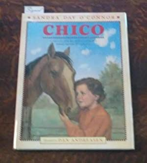Chico (SIGNED)