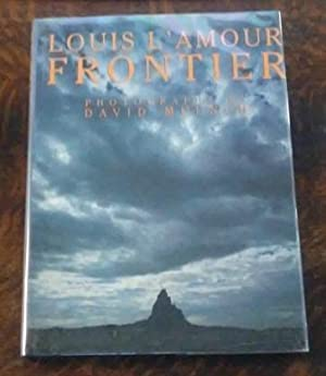 Frontier (SIGNED): L'Amour, Louis &