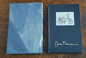 Midnight Rain (SIGNED Limited Edition): Newman, James