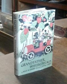 Grandfather Whiskers, M. D. (1953 First Edition)