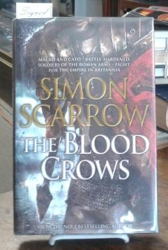 The Blood Crows (SIGNED First Edition)