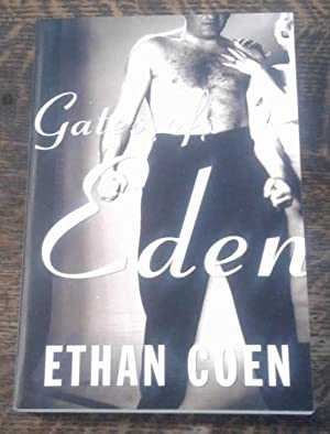 Gates of Eden (SIGNED ARC) Stories