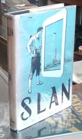 Slan (First Edition): Van Vogt, A.