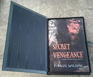 Secret Vengeance (
