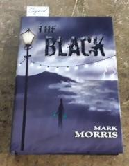 The Black (SIGNED Limited Edition) Copy
