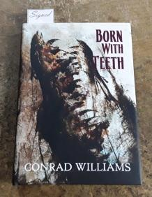 Born with Teeth (SIGNED Limited Edition) Copy