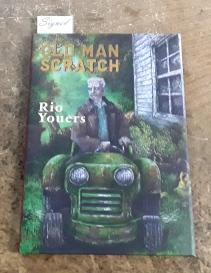 Old Man Scratch (SIGNED Limited Edition) Copy