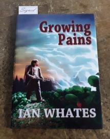 Growing Pains (SIGNED Limited Edition) Copy
