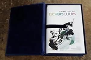 Escher's Loops (SIGNED Limited Edition) Copy