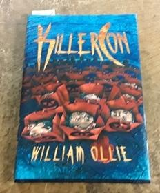 Killercon (SIGNED Limited Edition) Copy