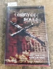 Orgy of Souls (SIGNED Limited Edition) Copy
