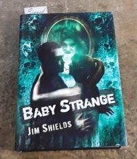 Baby Strange (SIGNED Limited Edition) Copy